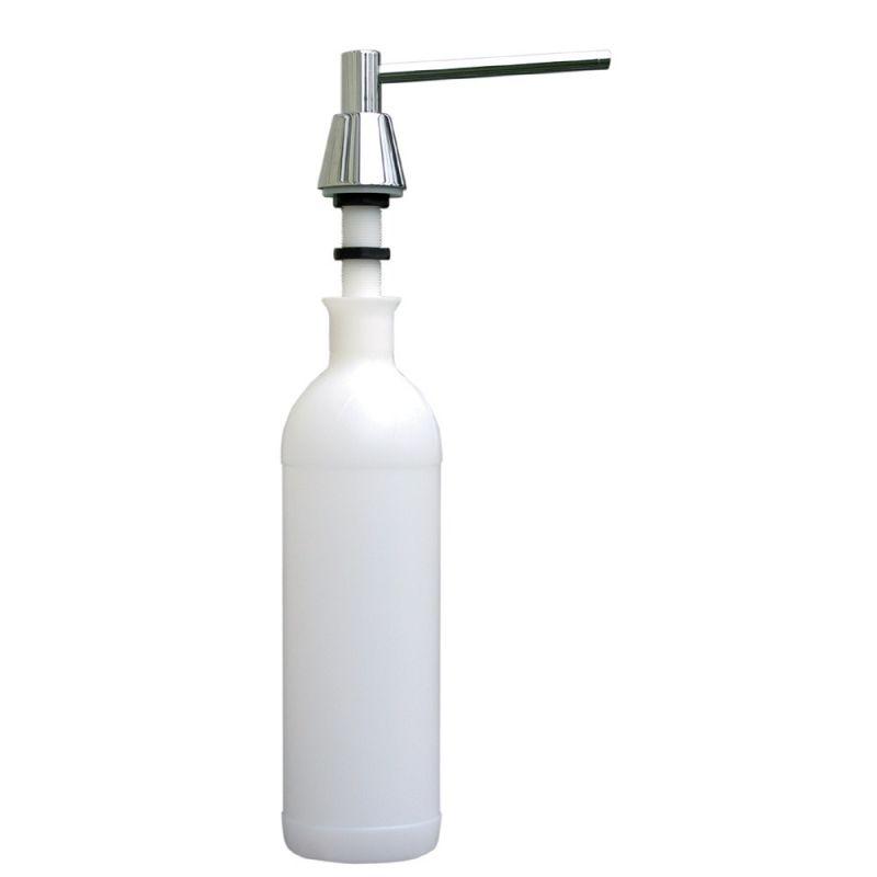 Merida Dávkovač tekutého mýdla umyvadlový lesk