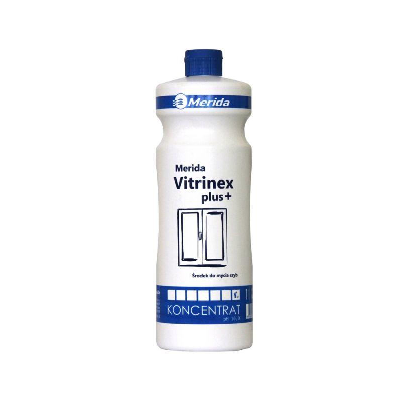 Merida Prostředek na mytí oken a zrcadel Merida VITRINEX Plus 1 l.