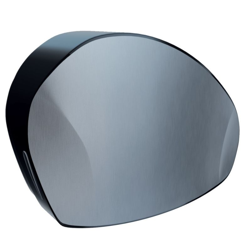 Merida Zásobník na toaletní papír MERIDA MERCURY černý