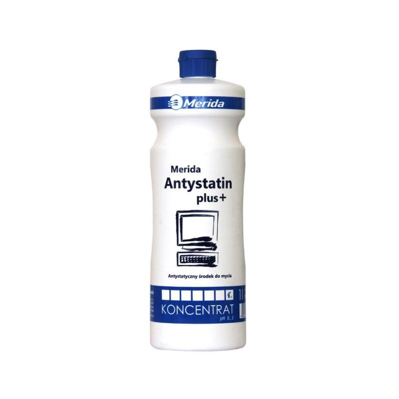 Merida Antistatický prostředek na kancelářskou techniku Merida ANTYSTATIN Plus 1 l.