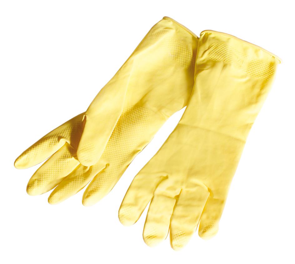 735dc8912c7 Gumové rukavice - M