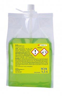 Merida Prostředek na ruční mytí nádobí Merida LUX Super C