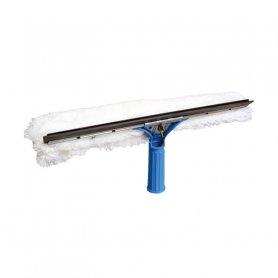 Úchyt na mop se stěrkou na okna KOMBI 35cm