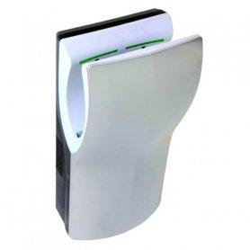 Elektrický sušič na ruce Dualflow šedý