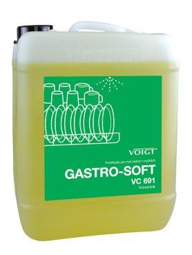 Přípravek na strojové mytí nádobí Merida Gastro - Soft 10l