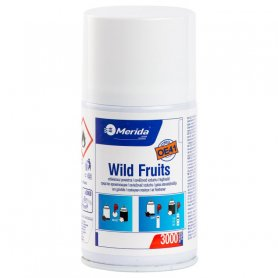 Merida Vůně do osvěžovače vzduchu WILD FRUITS