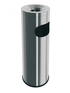 Merida Stojanový popelník z nerezové oceli