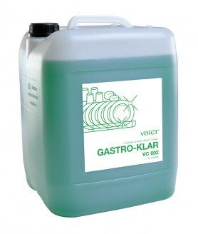 Merida Oplachovací přípravek na strojové mytí nádobí Merida Gastro - Klar 10l