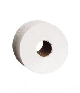 Merida Toaletní papír Merida TOP, 23 cm, 245 m, 2-vrstvý, 100% Celulosa, (6rolí/balení)