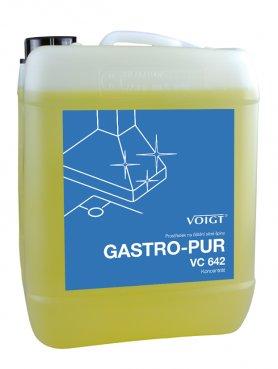 Přípravek na čištění povrchů v kuchyních Merida Gastro - Pur 10 l.