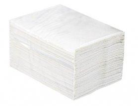 Merida Toaletní papír skládaný Merida TOP, 8960 ks/balení - 100% celuloza