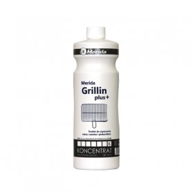 Merida Prostředek na grily a trouby Merida GRILLIN Plus 1 l.