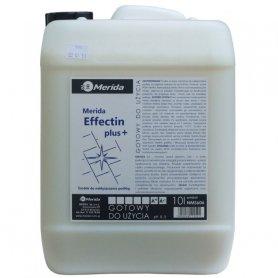 Merida Prostředek na leštění podlah Merida EFFECTIN Plus 10 l.