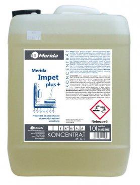 Merida Prostředek na důkladné mytí podlahy Merida IMPET Plus 10 l.