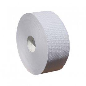 Merida Toaletní papír OPTIMUM, 23 cm, 210 m, 2 vrstvý, super bílý, (6rolí/balení)