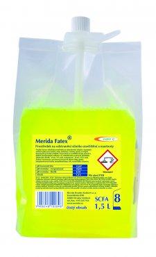 Merida Prostředek na silné znečištění Merida FATEX Super C