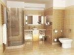 Koupelna HOTELOVÁ