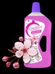 Universální mycí přípravek VOIGER JAPAN / fialová/ 1 L