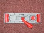 Úchyt na plochý mop malý, 40 x 11 cm