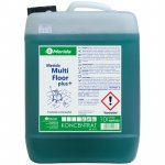 Prostředek na podlahy Merida MULTI FLOOR Plus 10 l.